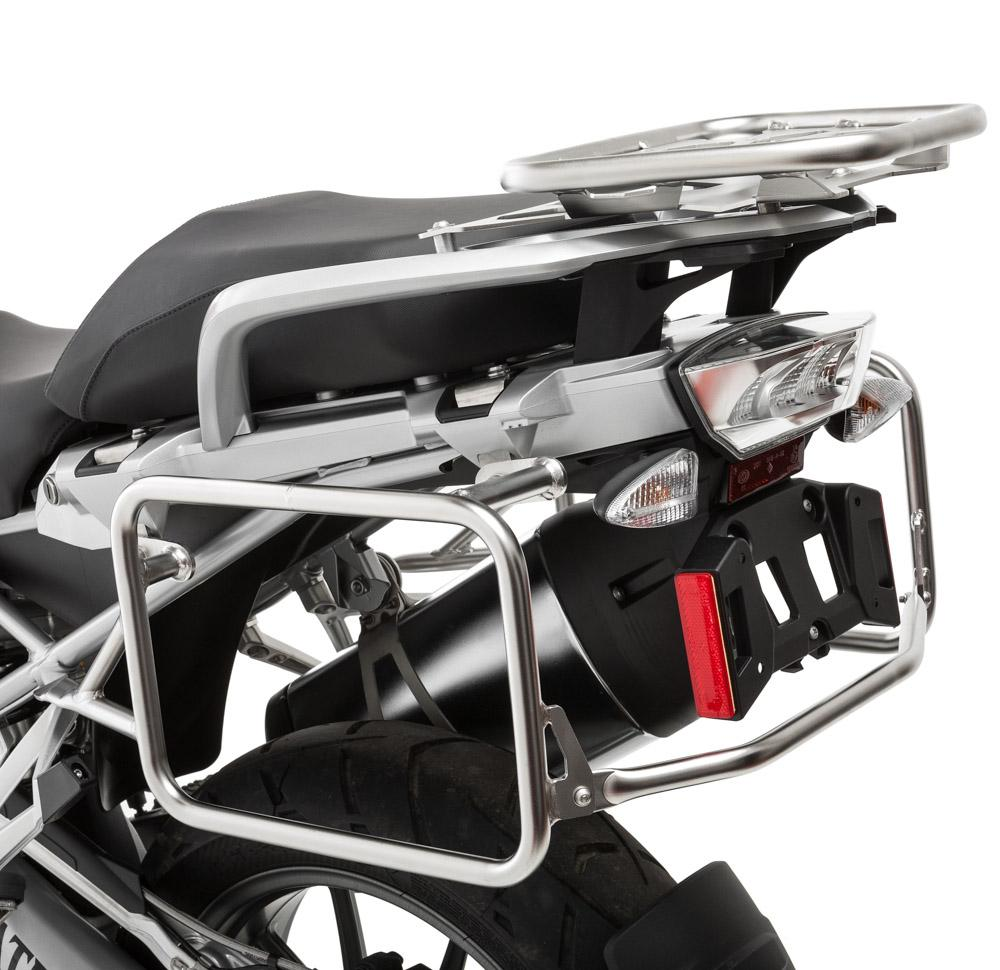 Mamba Suzuki Dr650 Pasquale Motors as well Kawasaki Announces 2018 Motorcycle Watercraft Lineup in addition 1980 Kz440 Wiring Diagram Schematic together with Stainless Steel Pannier Racks BMW R1200GS ADV 2013 On Water Cooled further PeaceLNW. on klr 650 exhaust system