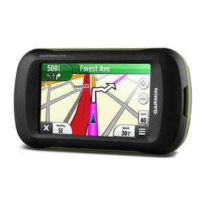 garmin montana 680t gps unit. Black Bedroom Furniture Sets. Home Design Ideas