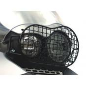 Headlight Cover R1150GS Steel Grill