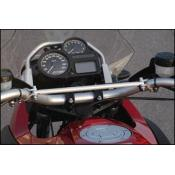Cross Bar - 290mm R1200GS (-2012), F800GS, Honda Africa Twin ADV Sports, KTM Super Adventure