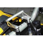 Touratech GPS Mount Adapter R1200GS (up to 2007)