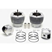 Replacement Cylinder Kit for R100