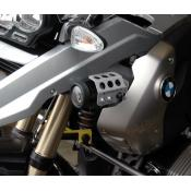 HID (Xenon) Light R1200GS ADVENTURE, Left side - 2008-on