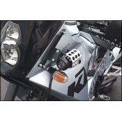 HID (Xenon) Light, Left Side, KTM 990 & 950 Adventure LC8