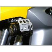 HID (Xenon) Light  R1200GS, Left Side - up to 2007 model