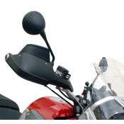 Spoilers for BMW R1150GS and R1200GS up to 2007 (pair, for OEM Handguards)