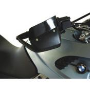Spoilers for BMW OEM Handguards F650GS/Dakar & G650GS/Sertao (pair)