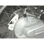 Mudguard Tabs Cover R1100GS, R1150GS & Adventure