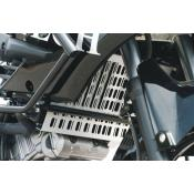 Radiator Guard, Suzuki V-Strom DL1000, up to 2013
