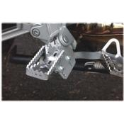 Adjustable Footpegs & Gear Lever Kit R1150GS/ADV