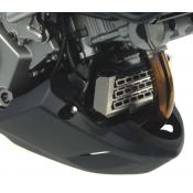 Oil Cooler Guard, Suzuki V-Strom DL1000, up to 2013