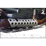 Exhaust Guard R1200GS, Adventure & HP2 - RIGHT