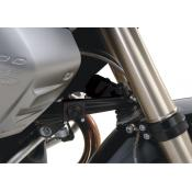 Hard Part LA R1200GS and ADV 2005-2012 - Black