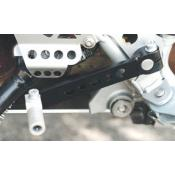 Folding Shift Lever R1200GS / ADV (Oil Cooled)