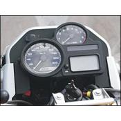 Cockpit Cover 2 R1200GS and Adventure (2008-on)