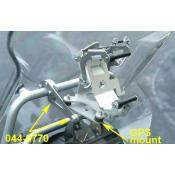 GPS Mount Adapter, BMW R1200GS Adventure