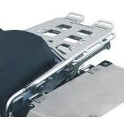 Luggage Rack Extension for R1200GS Adventure OEM rack