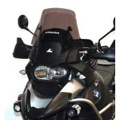 Desierto III Fairing R1200GS / ADV Black - up to 2007