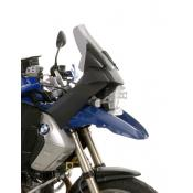 Desierto III Fairing R1200GS Black - 2008-on