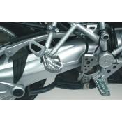 Studded Passenger (Pillion) Footpegs R1200GS, R1150GS