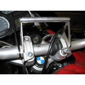 GPS adapter R1200GS/ADV 2008 - on, / HP2 for risers