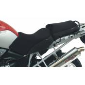 Touratech DriRide Breathable Seats, BMW R1200GS / ADV, up to 2013, Oil Cooled