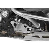 Exhaust Flap Control Guard, BMW R1200GS / ADV (Water Cooled)