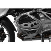 Engine Crash Bars, Electropolished Stainless Steel, BMW R1200GS, 2013-on