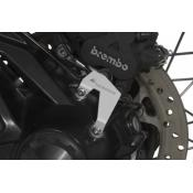 Rear Fender Tabs Cover, R1200GS / ADV / R / RS, Water-cooled, 2013-on