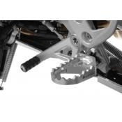 Touratech Works Footpegs, Standard, BMW R1250GS / ADV, R1200GS / ADV, 2013-on, F850GS/ADV/F750GS