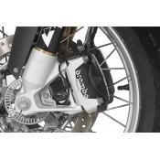 Front Brake Caliper Guards, BMW R1200GS & ADV, 2013-on (Water Cooled)