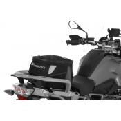 Expandable Passenger Seat Bag, In place of seat, BMW R1250GS, R1200GS / ADV, 2013-on