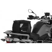 Expandable Touring Passenger Seat Bag, BMW R1250GS/R1200GS / ADV 2013-on (Water Cooled), F850GS, F750GS