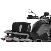 Low Profile Passenger Seat Bag, BMW R1250GS, R1200GS / ADV, '13-on, F850GS/GSA, F750GS