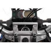 GPS Handlebar Bracket Adapter, Yamaha XT1200Z Super Tenere, up to 2013