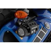 Auxiliary Fog Light, Left Side, Yamaha XT1200Z Super Tenere
