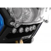LED Daytime Running Lights, Yamaha Super Tenere XT1200Z