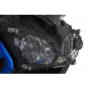 Quick Release Stainless Steel Headlight Guard, Yamaha Super Tenere XT1200Z