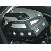 Cylinder Head Guards, Black, R1200GS / RT / HP2, up to 2009