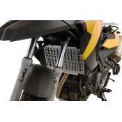 Radiator guard BMW F700GS / F650GS-Twin