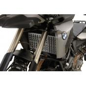 Radiator guard BMW F800GS, up to 2012