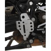 Frame guard ALU right BMW F800GS/ADV, F700GS, F650GS-Twin