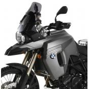 Large Fuel tank F800GS, up to 2012 Dark Magnesium