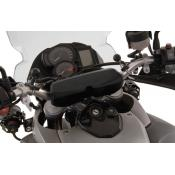 Handlebar protector rubber  BMW F800GS/ADV F650GS-Twin