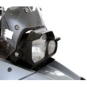 Anti-glare shield BMW F800GS/ADV, F700GS, F650GS-Twin