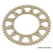 Rear Sprocket 47T, BMW F800GS/650GS twin, up to 2009
