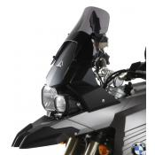 Desierto 3 Fairing, F800GS / F650GS Twin 2008-2012