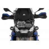 LED Auxiliary Lights, BMW F800GS / F650GS Twin (2008-2012)