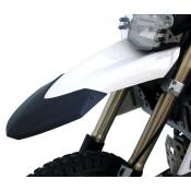 Front Fender Extension - G650X Challenge
