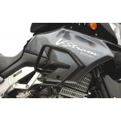 Crash Bars, Suzuki V-Strom DL1000, up to 2013